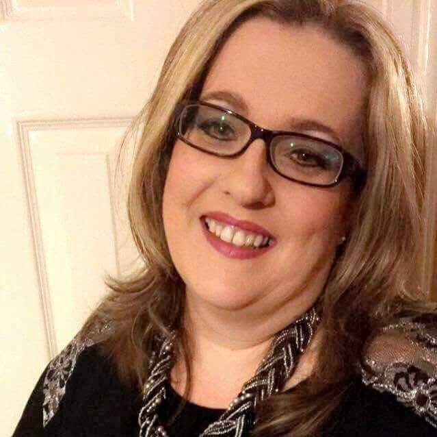 Tracy McHugh colne valley care services