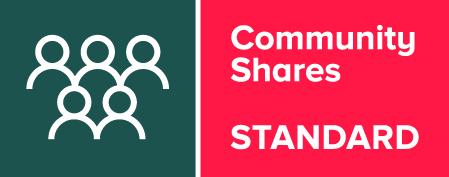 The Community Shares Standard Mark